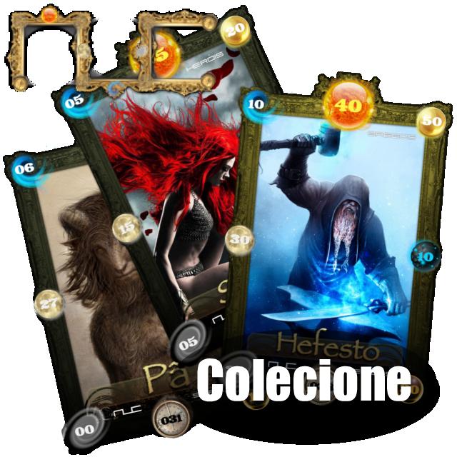 Rede Núcleo - NUC Cards